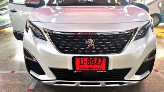 Peugeot 3008 เพิ่ม Android ดู Youtube Netflix ได้ by Tony Dr.Sound 0888624444