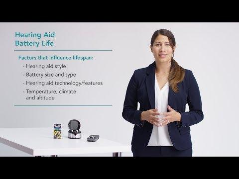 Hearing Aid Batteries: Make Them Last | Miracle-Ear