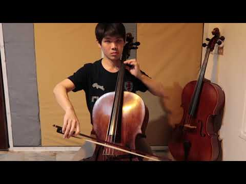Cello Lessons: How to vibrato on cello part II - answer the question