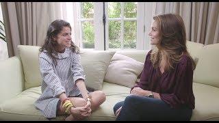 Cindy Crawford & Leandra Medine: The Chatroom