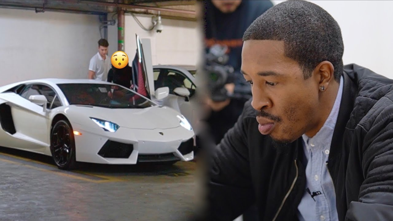 Can Billionaire's Son Steal His Girlfriend???!!! (Top 10 Gold Digger/ Loyalty Test)