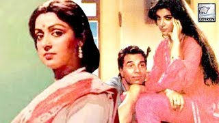 Shocking | Dharmendra Fell In Love With Anita Raj After Marriage To Hema Malini