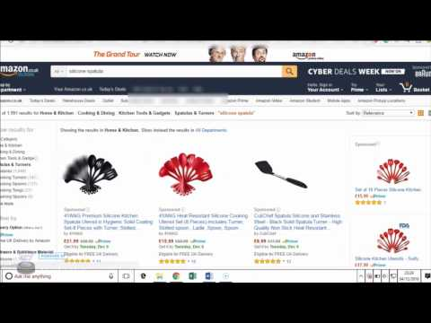 Amazon Advertising Strategy For A Profitable PPC Campaign