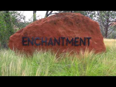 Enchantment Resort - Who we are