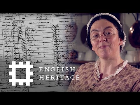 The Real Mrs Crocombe | Part One: Victorian Kitchen Life