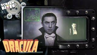 How Horror Classic Dracula Was Restored | SceneScreen
