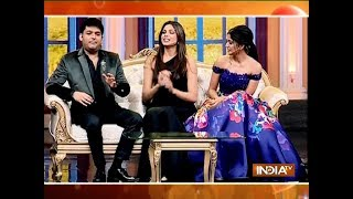 Kapil Sharma excited for Firangi release