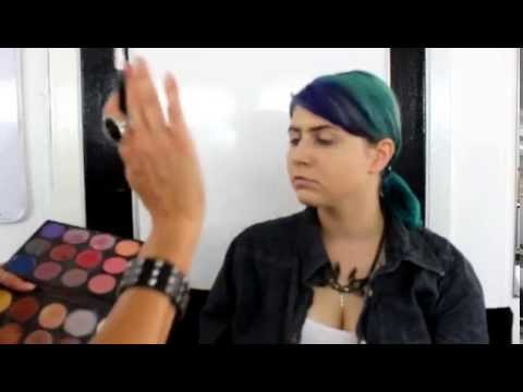 Fashion Gurls professional make up tips 2