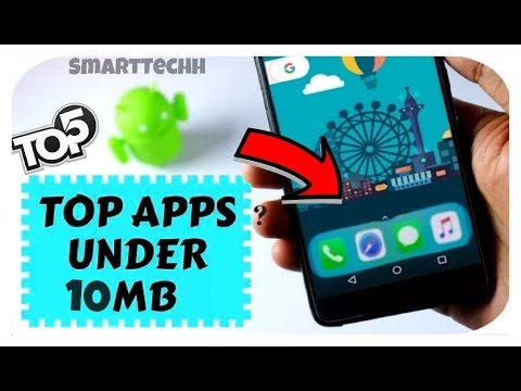 Best Android Apps🔥🔥 - March 2018