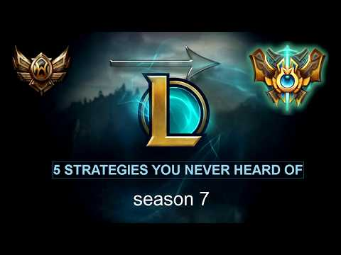 5 Uncommon strategies to get out of Gold, Silver, Bronze