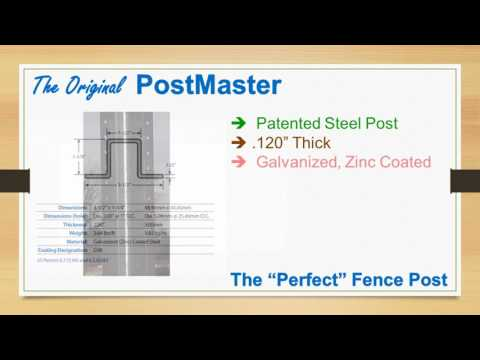 PostMaster Installation Part 1 – Overview