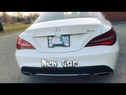 2018 Mercedes Benz CLA250 4Matic || Full Review