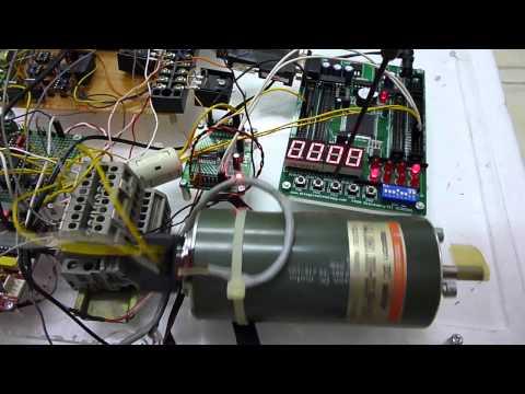 PWM Control for MAXON DC Servo Motor