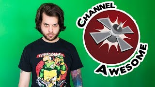 My Final Thoughts on Channel Awesome (CA Response, JewWario, Doug Leaving)