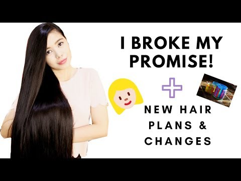 Not Going ALL NATURAL ANYMORE?! USING HEAT ON MY HAIR AGAIN-Beautyklove