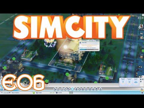 Nick Plays:: SimCity :: Government Upgrade [E006]
