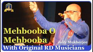 Mesmerising Melodies of RD - Mehbooba O Mehboob