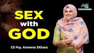 Blasphemous sex