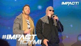 Scott Steiner RIPS APART Konnan & LAX | IMPACT! Highlights Apr. 12 2018