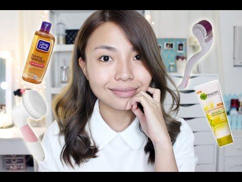 UPDATED Skin Care Routine | Flawless Skin (2016)
