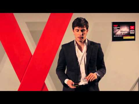 Failure and the Importance of mentors | Patrick Boland | TEDxYouth@TheSpire