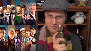 Doctor Who: Ranking the Doctors 1-12