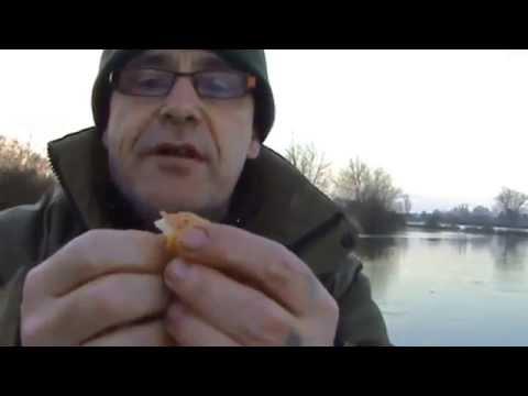 River Derwent Derbyshire 28th December 2014 Chub