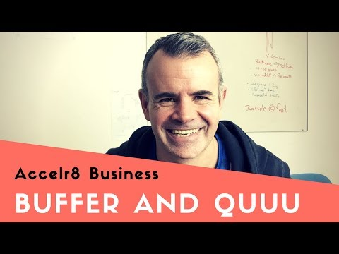 Buffer and Quuu Together