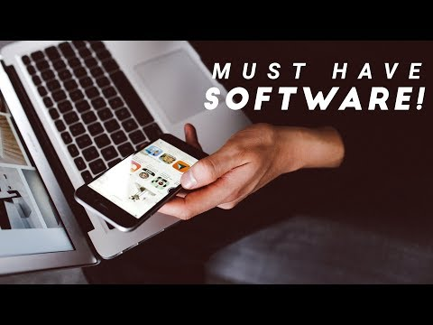 MUST Have PC Software for Android Users ! 😍 Awesome 😍