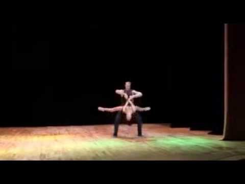 Amazing Couble Dance , really amazing Must watch