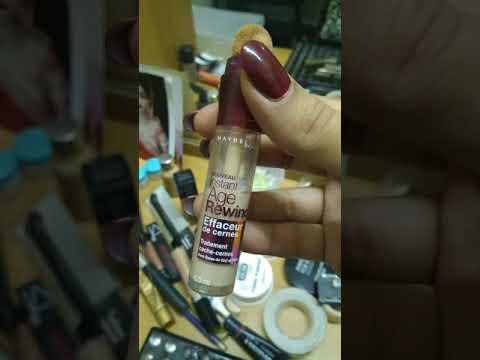 Part 4 makeup kit for ur makeup salon