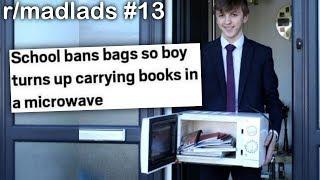 r/madlads Best Posts #13