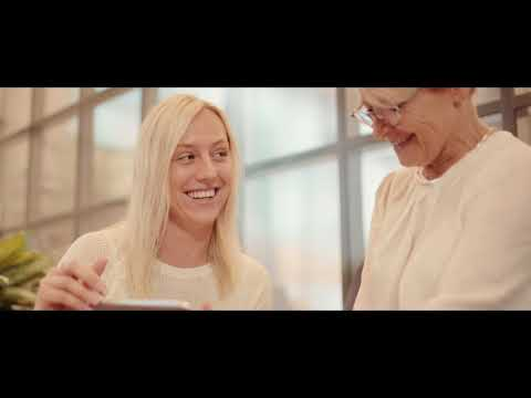 Oscar Senior - Czech app for elderly boosted by Google Campus