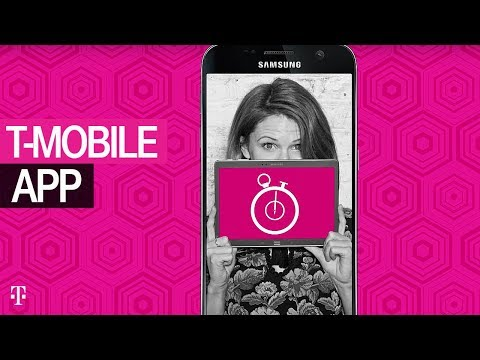 T-Mobile App | Download today. Simplify your life.
