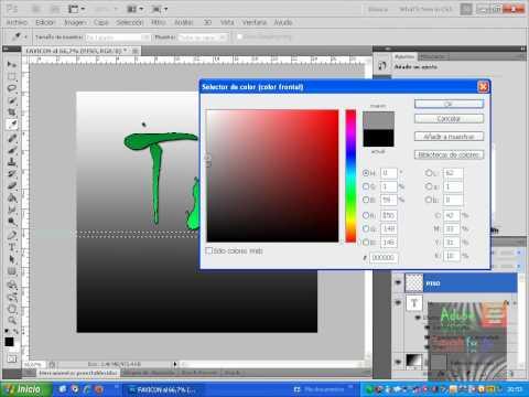 Como Crear un Favicon con PhotoShop CS5