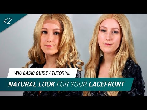#2 How to make a synthetic wig look more natural feat. Donalovehair    Jak Cosplay