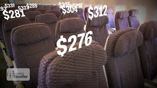 The science behind airfare pricing