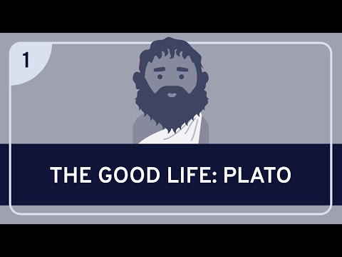PHILOSOPHY - The Good Life: Plato [HD]