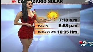 Mexican Weather Girls Videos 9videos Tv