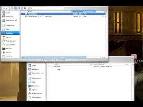 WoW mods on a MAC
