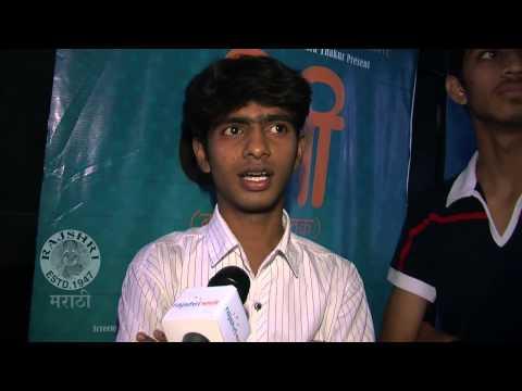 Xxx Mp4 Dagadu Aka Prathamesh Parab Amp Ajay Devgn To Become Friends 3gp Sex