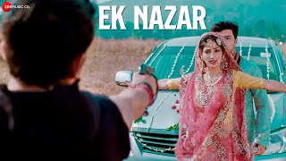 Ek Nazar - Official Music Video | Zubeen Garg & Angel Rai | Abhinov Borah