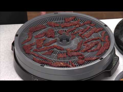 Chef's Dehydrating Special