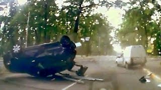 Car Crash Compilation # 65