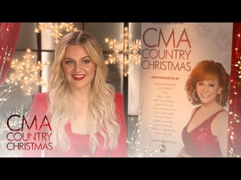 CMA Country Christmas: Quick Takes with Kelsea Ballerini | CMA