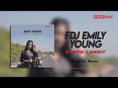 FDJ Emily Young Banyu Langit