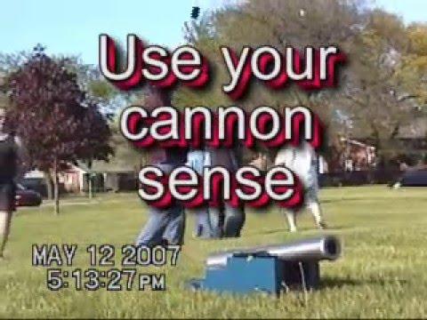 Loud Cannons