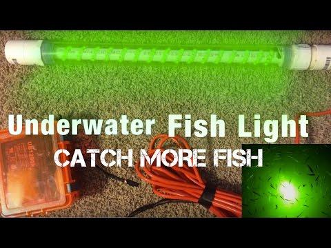 Underwater Fishing Light