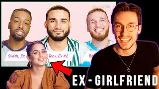 3 Ex-Boyfriends Answer Questions About Their Ex