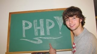 PHP Tutorial 1 - What Is PHP?